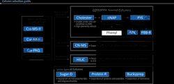 HPLC Column Selection Guide ( Nacalai Tesque)