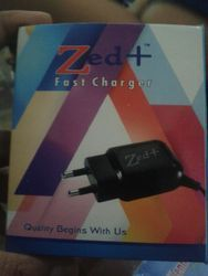 AC Mobile Fast Charger