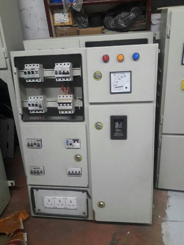 Electric Control Board & Electric Meter Box Manufacturer from Bhopal