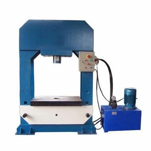 Sheet Metal Machinery C Type Power Press Manufacturer