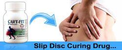 Slip Disc Curing Drug