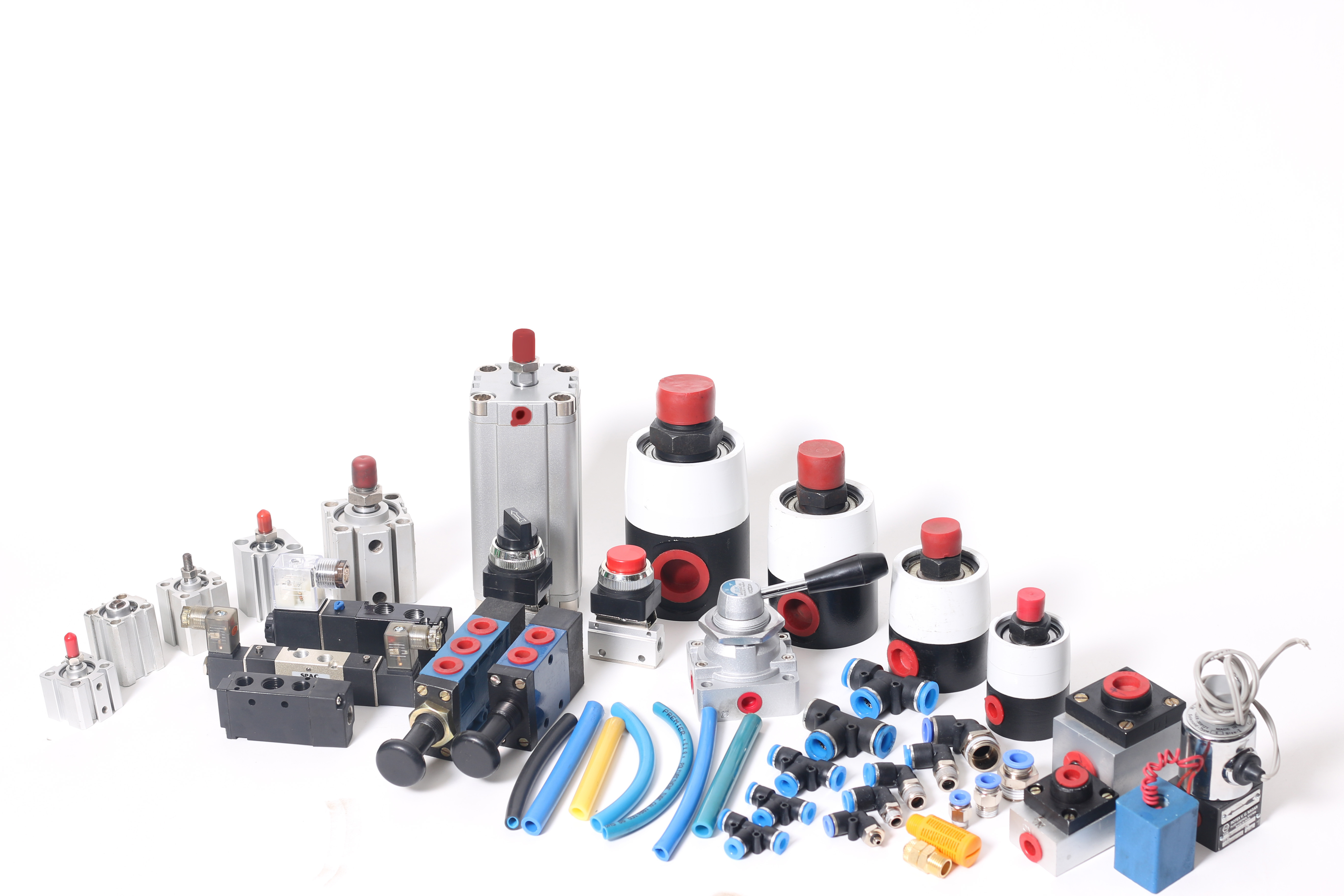 Easto Pneumatic Private Limited