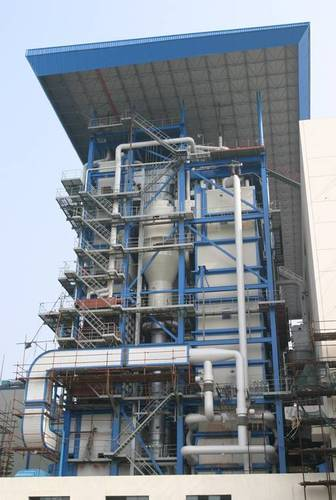 Steam Boilers - Thermal Plant Boilers Manufacturer from Delhi