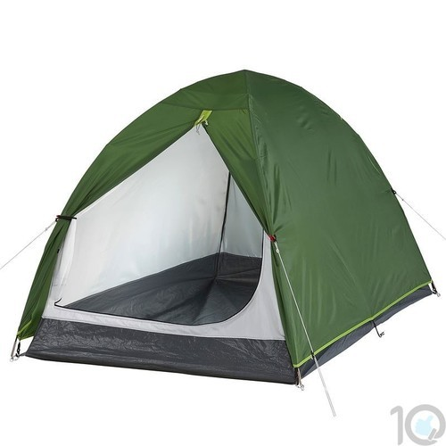 Quechua Arpenaz 2 Green Tent  sc 1 st  IndiaMART & Outdoor Camping Tents - Quechua Arpenaz 2 Green Tent Service ...