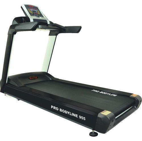 Heavy Duty Commercial Treadmill 955