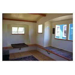 Portable Cabins Flooring Systems