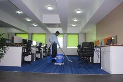 Mechanised House Keeping Services