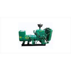 25 Kva Soundproof Diesel Generator