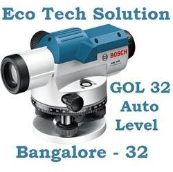 Bosch GOL 32 Auto Level & Dumpy Level