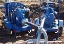 Dewatering Pump Rental Services