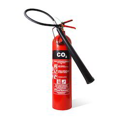 Co2 Portable Fire Extinguisher