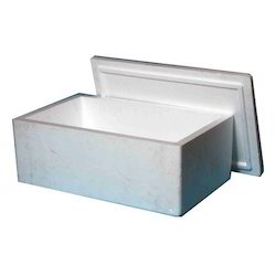 Thermocol EPS Packaging Box