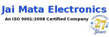 Jai Mata Electronics
