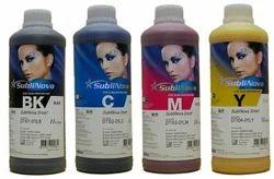Sublinova Sublimation Ink ( Inktec Brand)
