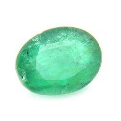 Awesome 4.25 Ratti  Emerald/ Panna  Stone