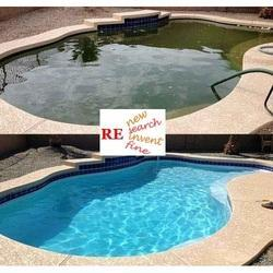 Swimming Pool Chemicals Bleaching Powder Wholesale Trader From Pune