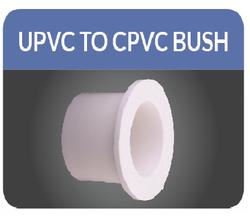 UPVC Transition Bush Or Convertor Bush