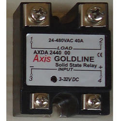 Axis 40A Solid State Relay