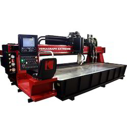 Versagraph Extreme A Plasma Cutting Machine