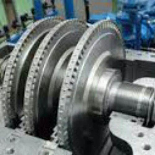 Steam Turbine & Steam Turbine Types Manufacturer from Hyderabad