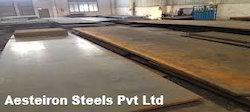 ASTM A204 Grade C Steel Plates