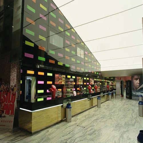 Multiplex Interior Designing Service - Multiplex Cinema Designing ...