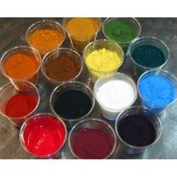Frp Pigment Paints