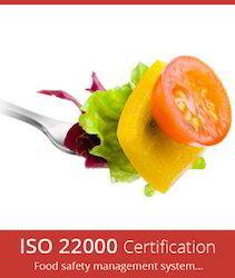 FSSC ISO 22000 Certificate Procedure