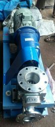Vertical Gear Pump
