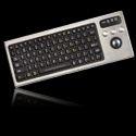 Trackball Keyboards