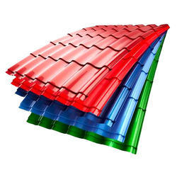Roofing Sheets Colour Coated Roofing Sheet Manufacturer
