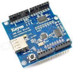USB Host Shield Electronic Boards