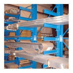 Cable Trays Steel Storage Rack Systems