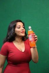 Wisely Orange Carbonated Soft Drink