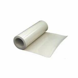 White Glassine Release Paper