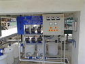 Auto Controller For Cooling Tower