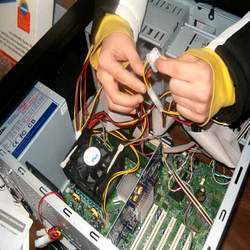 Computer Hardware Annual Maintenance Services