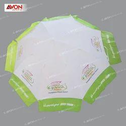 Garden Beach Umbrellas