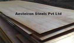 UNI 7070/ Fe 590 Steel Plates