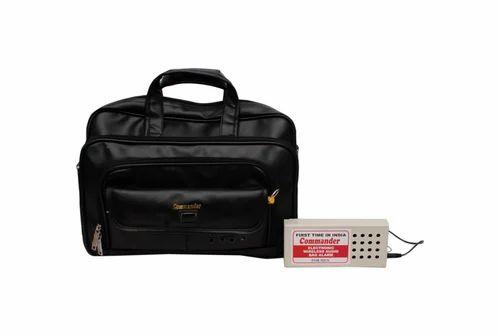Man Bag Alarm