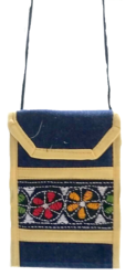 traditional women s mobile pouch