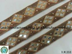 DM359 Fancy Laces