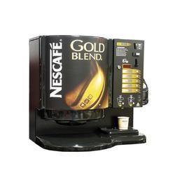 Nescafe Coffee Vending Machines
