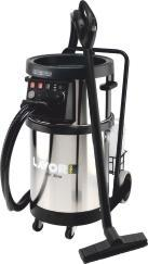 steam vacuum cleaner etna 4000