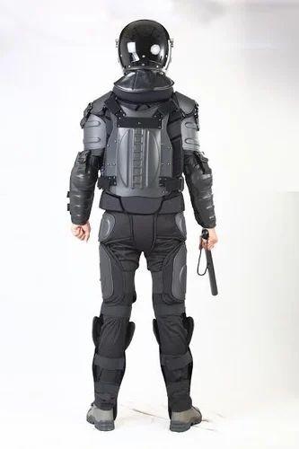 Body Protector Basic Model