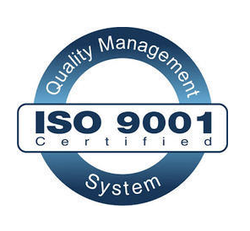 ISO 9001 9000 2015 Certification Consultancy