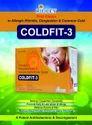 Coldfit-3 Tablets