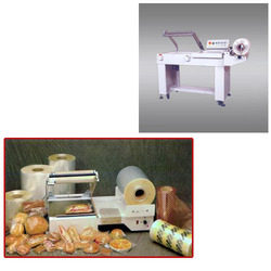 L-Sealer for Packaging
