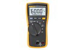 Fluke-114 Digital Multimeter