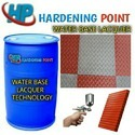 Water Based Lacquer